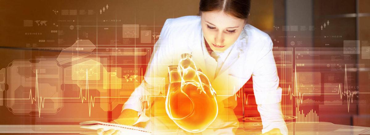Trwają badania naukowe na temat leczenia uszkodzonych komórek mięśnia sercowego komórkami macierzystymi.