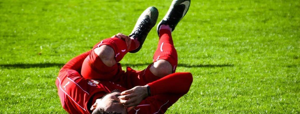 Uszkodzenie więzadła krzyżowego nie musi oznaczać całkowitej rezygnacji ze sportu.