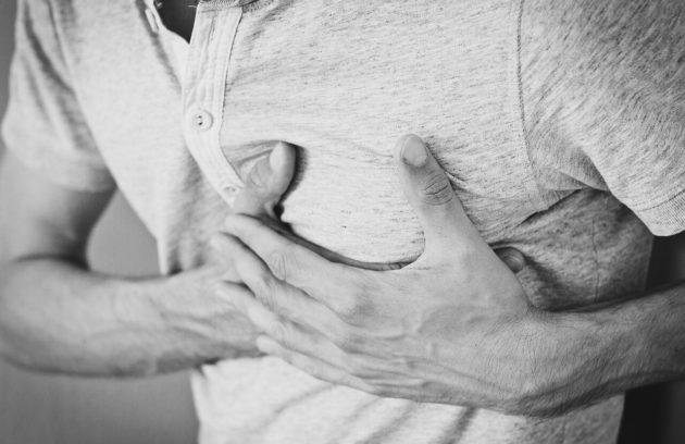 Niewydolność serca jest spowodowana najczęściej innymi chorobami serca