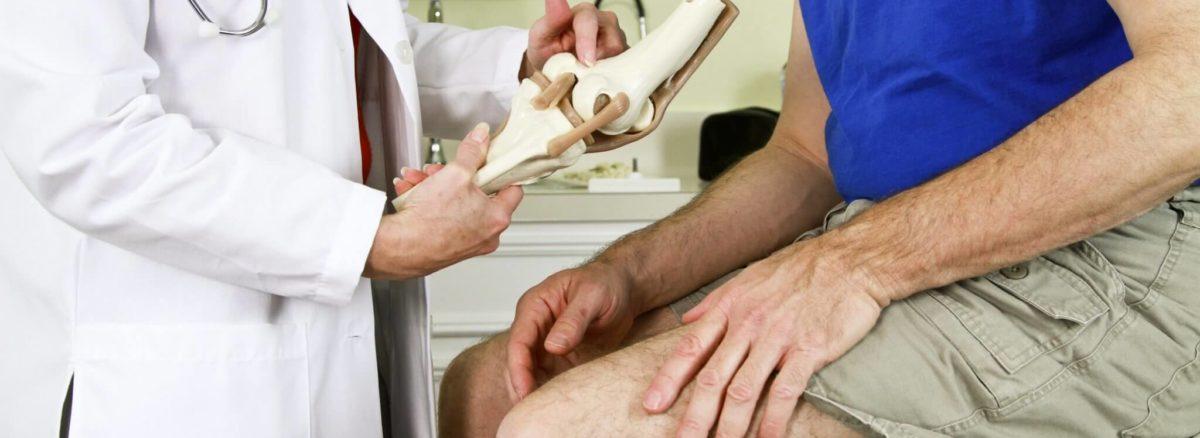 Leczenie chorób mięśni i stawów.