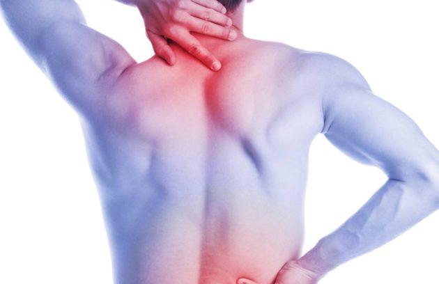Ból kręgosłupa to obecnie najczęstsza dolegliwość występująca u dorosłych.