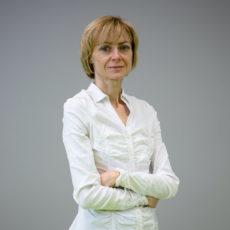 Dominika Pyszno-Prokopowicz