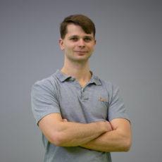 Marcin Szumański