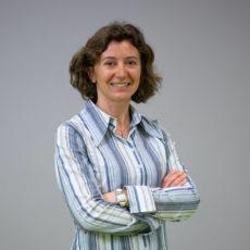 Joanna Friedman-Gruszczyńska
