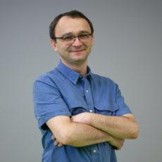 Jerzy Pręgowski